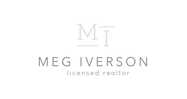 Meg Iverson Logo