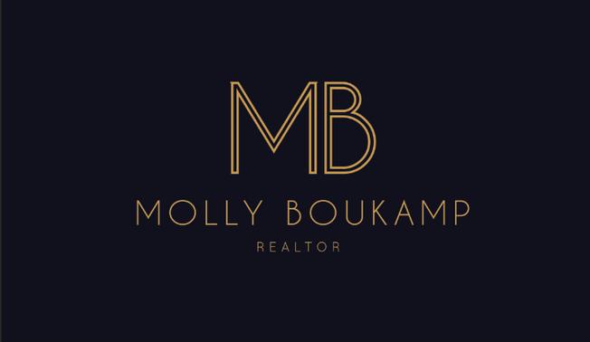 Molly Boukamp Licensed Realtor