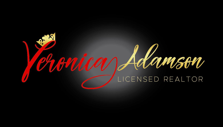 Veronica Adamson Logo