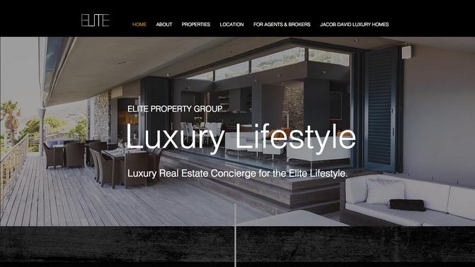 Elite Property Group