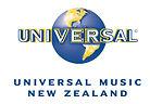 Universal Music New Zealand logo