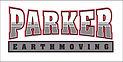 Parker Earthmoving Logo