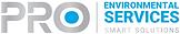 Pro Environmental Services - Smart Solutions Logo