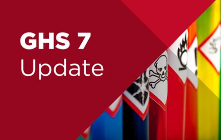 GHS7 Hazardous Substances