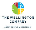 The Wellington Company - About People & Buildings Logo