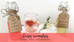 2 sirops simples pour aromatiser vos cocktails