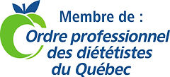 Ordre professionnel des diététistes du Québec
