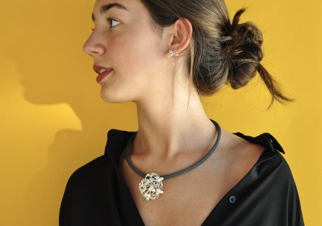Gotas de Prata   Cristina Nuño