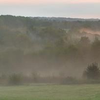 Sunrise at Firestone Metropark