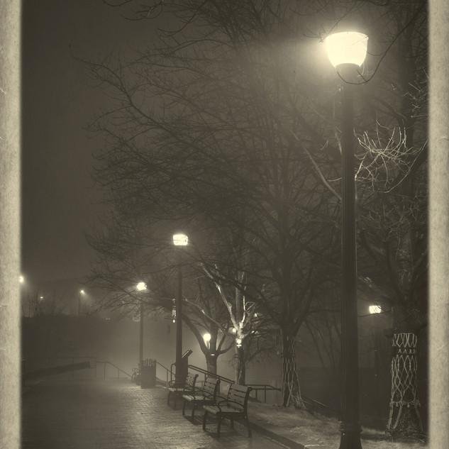 Lock 2 fog