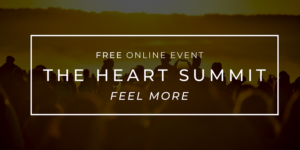 Heart Summit - Virtual Online Event