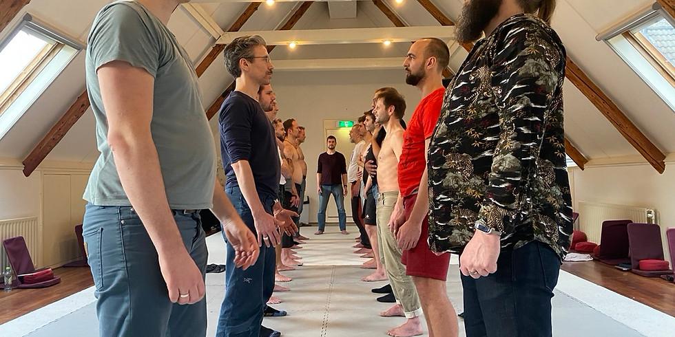 "Insights to Intimacy Men's Retreat ""Add-On"""
