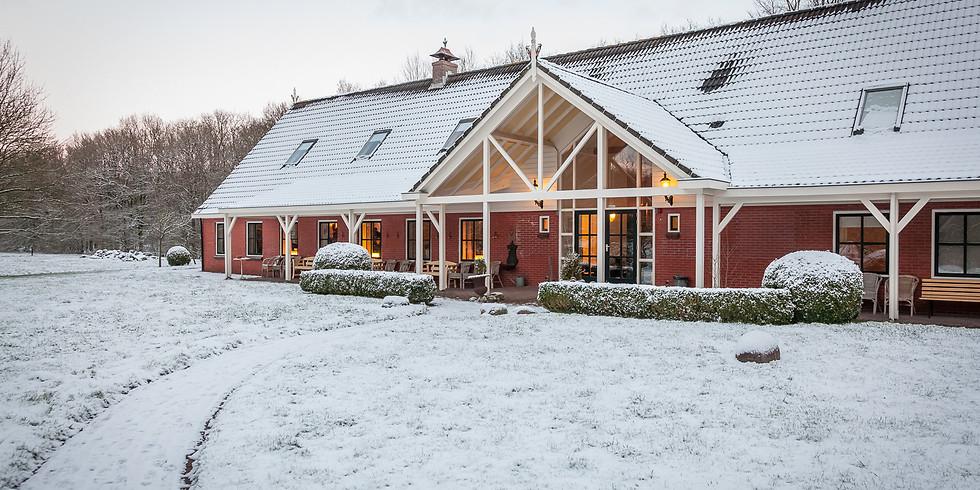New Eden Winter Camp