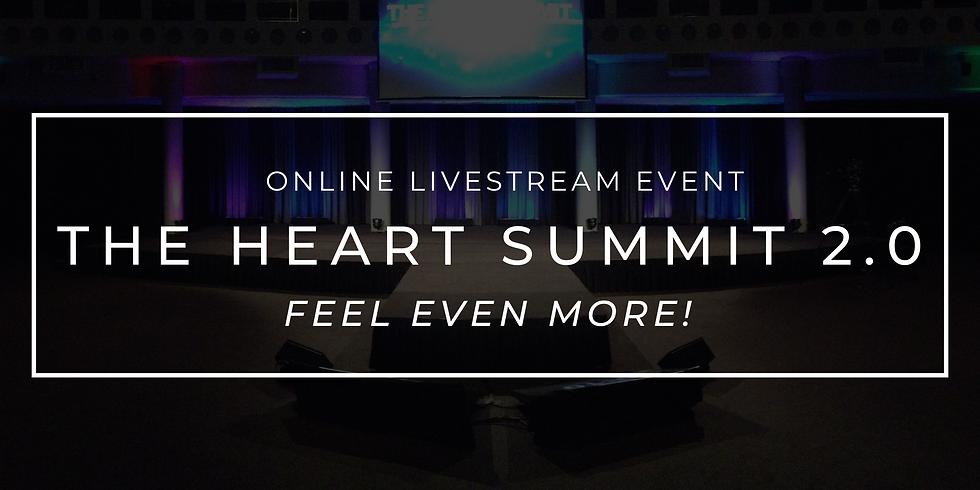 The Heart Summit 2.0