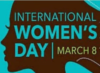 International Women's Day Afternoon Tea