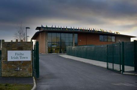 Irish Heritage Centre