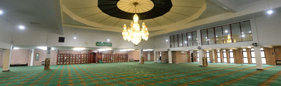 Cheetham Hill Mosque