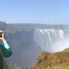 Victoria Falls: 24 Jun - 29 Jun 2018