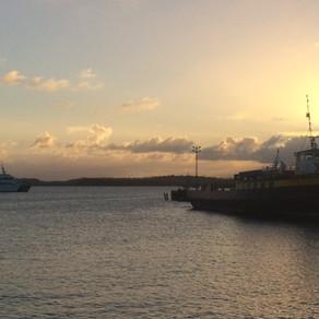 Ceiba Ferry to Culebra y Vieques: 15 & 16 Nov 2018