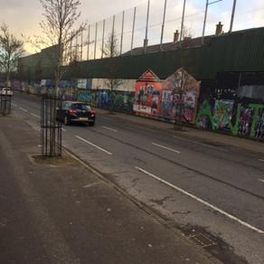 Belfast: 14 - 18 Feb 2018