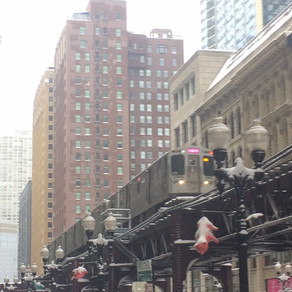 Chicago: 30 Dec - 20 Jan 2019