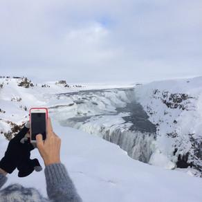 Iceland: 13 - 18 Feb 2018