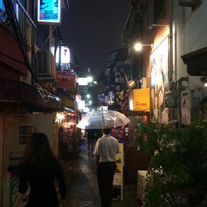 Tokyo: 04-11 Aug 2018