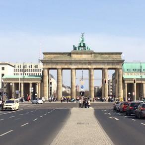 Berlin: 15 - 27 May 2018