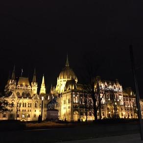 Budapest DIY Walking Tour