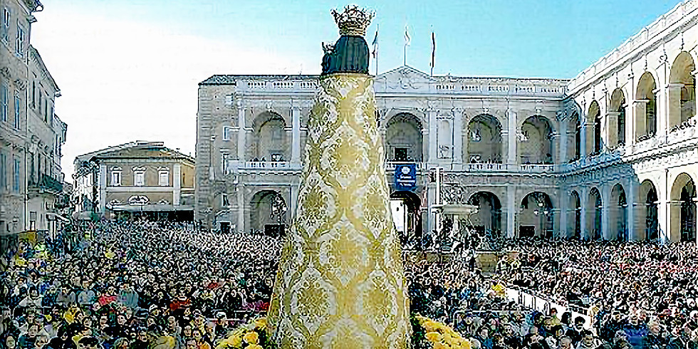 Madonna di Loreto - Festa della Venuta