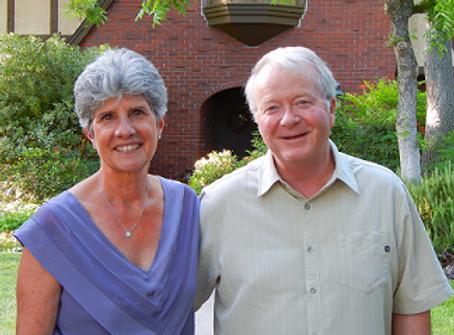 Anne & Bill