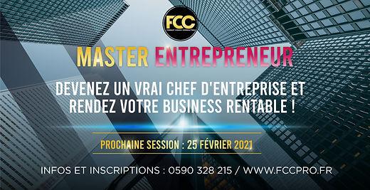 Master Entrepreneur