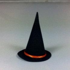 Chapeau décoratif sorcière