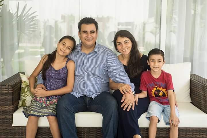 Família Magalhães