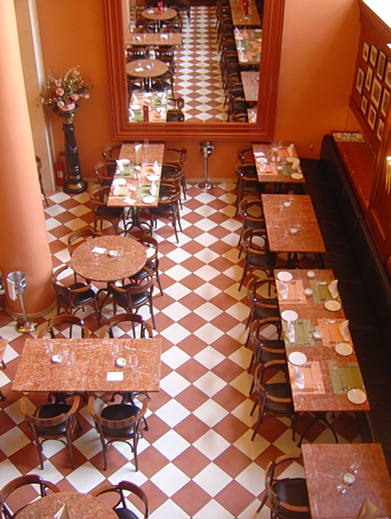 CELLIER LE BISTROT