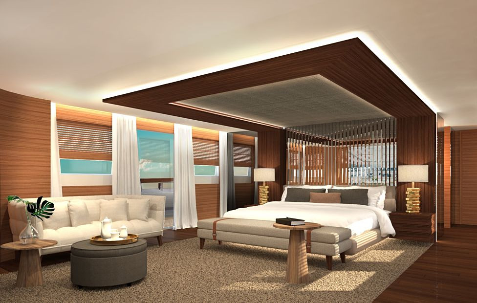 YACHT PROJECT