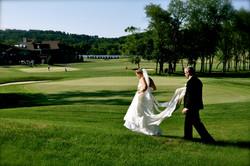 Hawk Pointe Golf Club Weddings