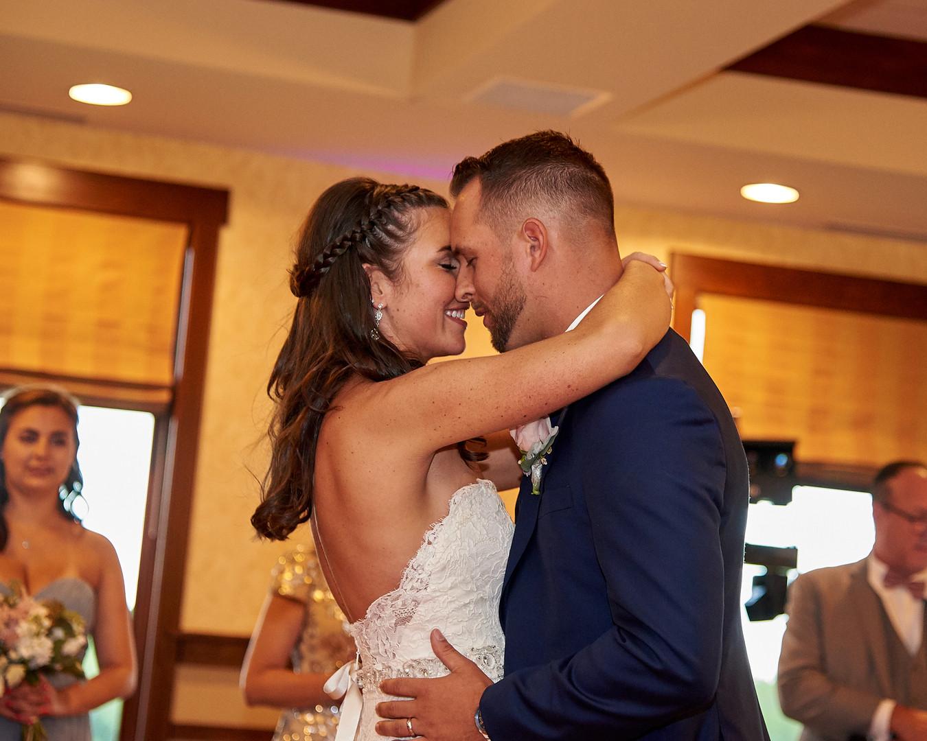 Hawk Pointe Weddings