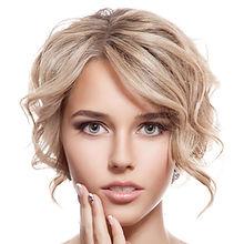 Удаление волос на лице