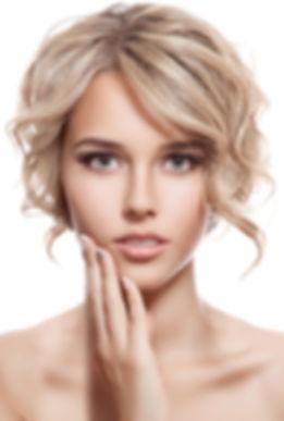 טיפולי הסרת שיער פנים
