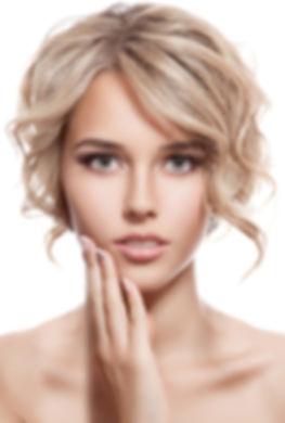 Процедуры для удаления волос на лице