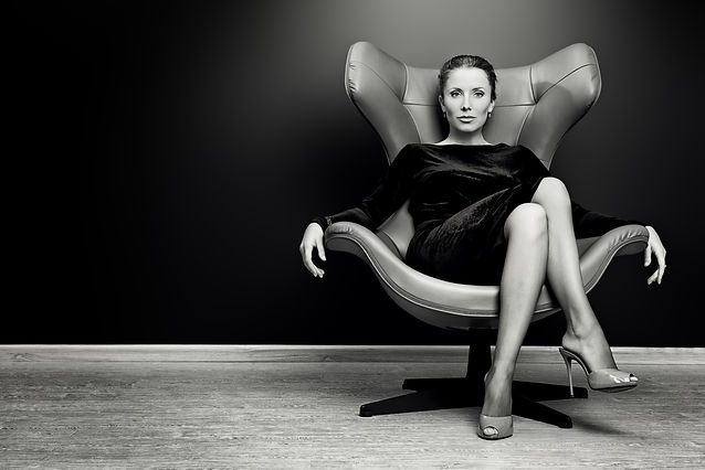 Executive stylish blk + white woman.jpg