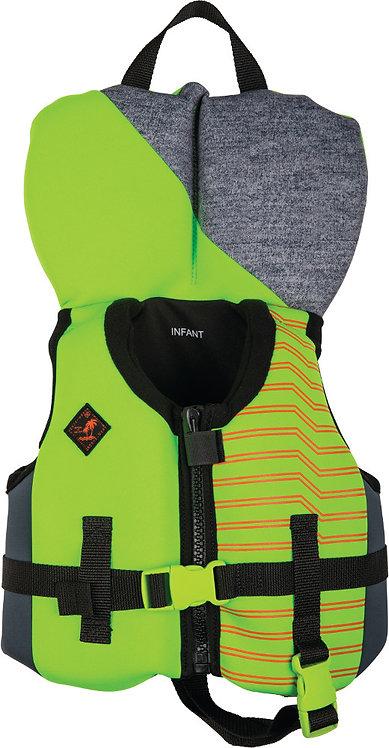 2021 Ronix Vision Boy's Infant CGA Vest