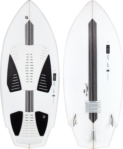 2021 Ronix Flyweight Pro M50 Wakesurf Board