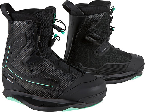 2021 Ronix One Boots Carbitex