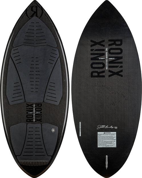 2022 Ronix Carbon Air Core 3 Skimmer Wakesurf Board