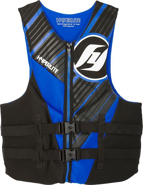 2020 Hyperlite Men's Indy Big & Tall CGA Life Vest
