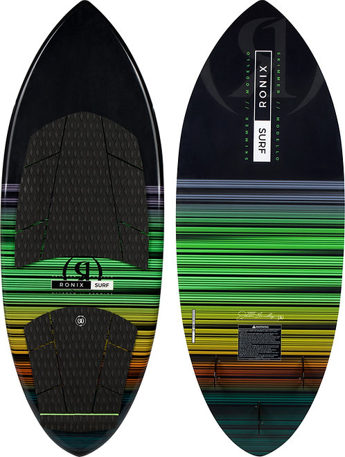 2021 Ronix Modello Skimmer Wakesurf Board