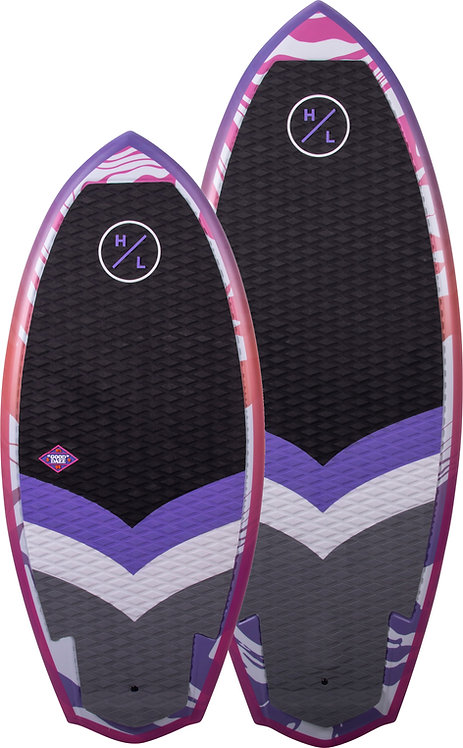 2021 Hyperlite Good Daze Wakesurf Board