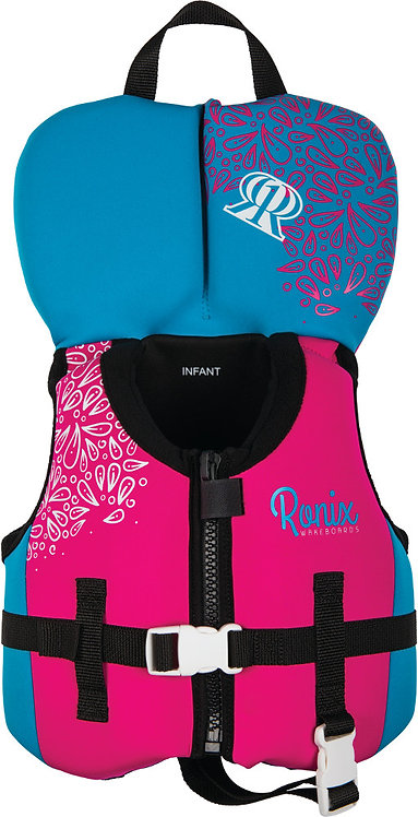 2021 Ronix August Girl's Infant CGA Vest